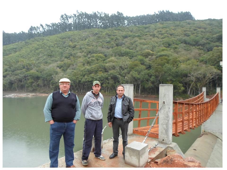 Fonte: www.camarabaraodotriunfo.rs.gov.br